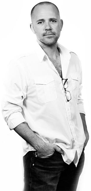 Jeff Castelluccio - Film Editor